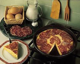 piatti tipici friulani