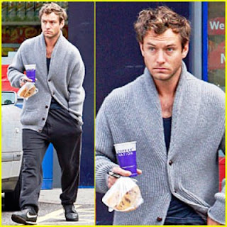 I love Jude Law hot model photos because he\x26#39;s so darn ... hot model photos