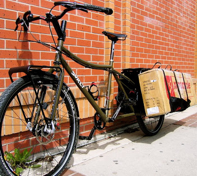 surly price xtracycle