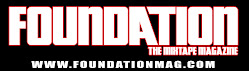 Foundation Magazine (Logo)