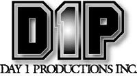 Day 1 Productions (Logo)