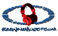 ReeWine Music (Logo)