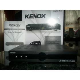 Atualização Kenox 13/07/2010 - Julho