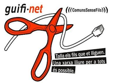 Sant Feliu On Line: Guifi.net - Xarxa oberta de debò