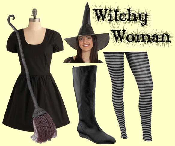 6875cf411b2 Simple Witch Costume & GetSubject() AeProduct. Sc 1 St AliExpress.com