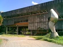 Biblioteca Central Reitor Macêdo Costa