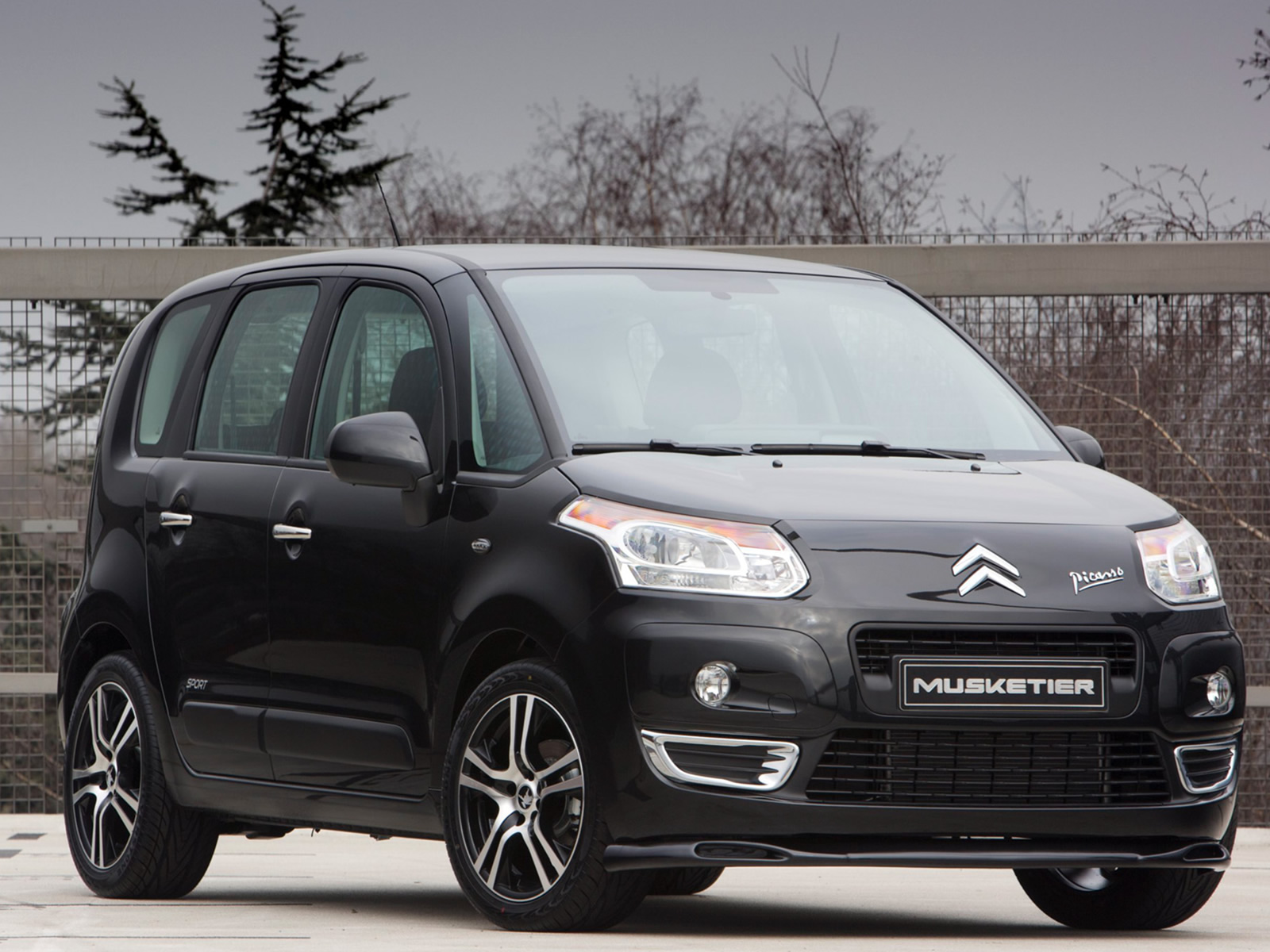 car au citroen c3 picasso tuning used and new cars from. Black Bedroom Furniture Sets. Home Design Ideas