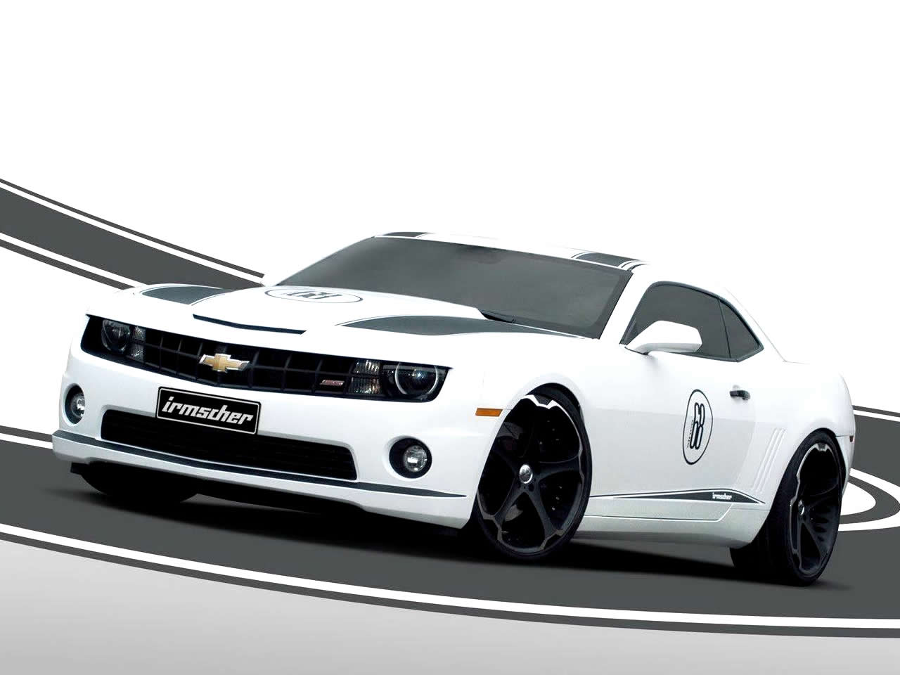 chevrolet camaro 2011 tuning wallpapers carros. Black Bedroom Furniture Sets. Home Design Ideas