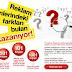 Feast-Reklam Filmlerindeki Farkı Bul Kazan..