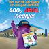 Opet`ten 400 gr Ariel Pro-Zim7 hediye