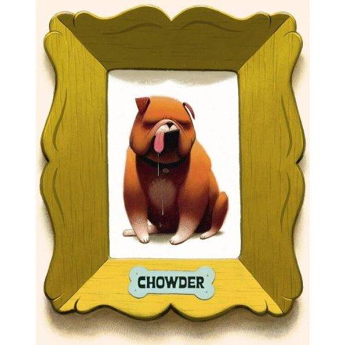 [chowder]