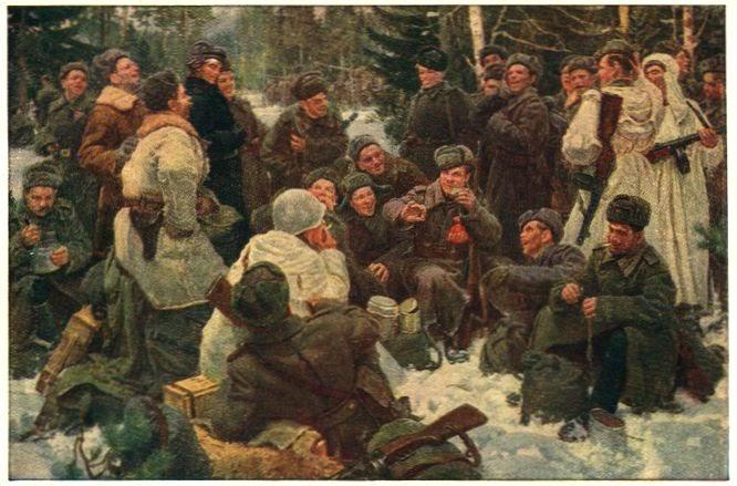 Ленинград поздравления с днем рождения