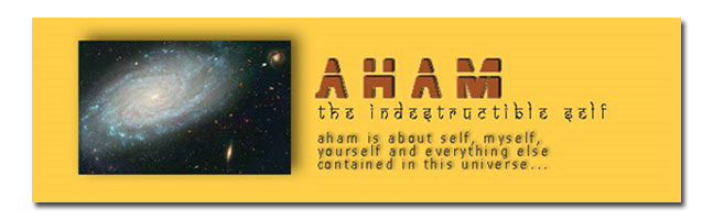 A H A M -  Blog By Swahilya