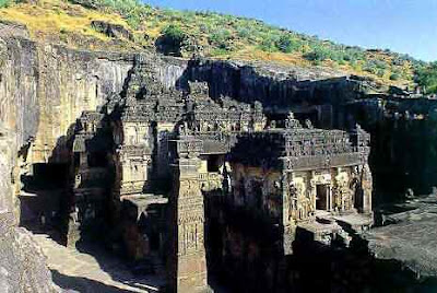 The Mystery of the Kailasa Temple of India | Ancient Architects Mpl_11esml