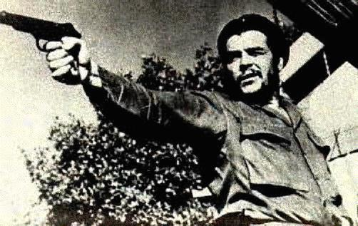 SHOOT ME, CHE / SHOOT ME, CHE / SHOOT ME, CHE / SHOOT ME, CHE /SHOOT ME, CHE