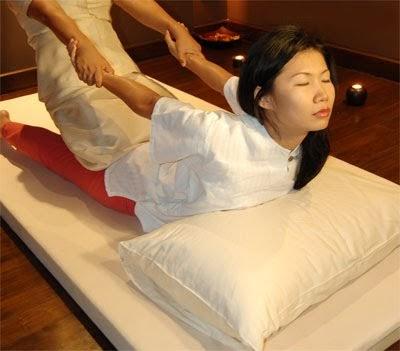 thai massage i køge thai helsingør