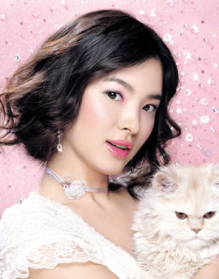 song hye kyo wallpaper. Song Hye-kyo (born November 22