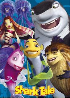 In Search Of Cinema Shark Tale 2004