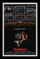 Juegos de guerra (1983) online y gratis