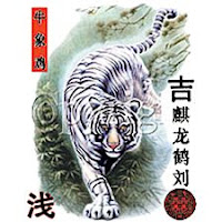tigre-chinois