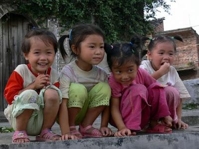 enfants Dong