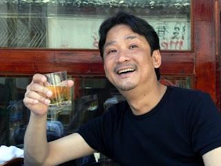 Sam Wong Yangshuo