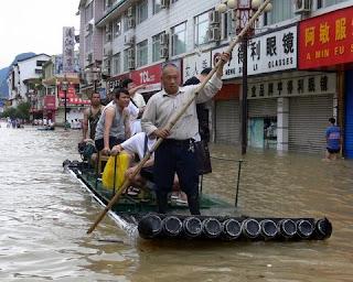 Venise de l'Asie du sud