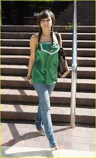 Vanessa Hudgens Clothes 10