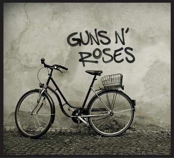 Resultado de imagen para chinese democracy bicycle