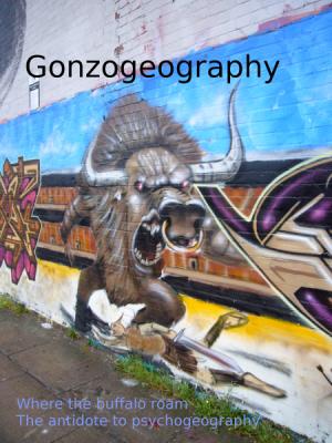 Gonzogeography