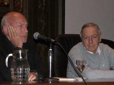 Eduardo Galeano Daniel Viglietti