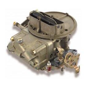Manual carburador weber 460