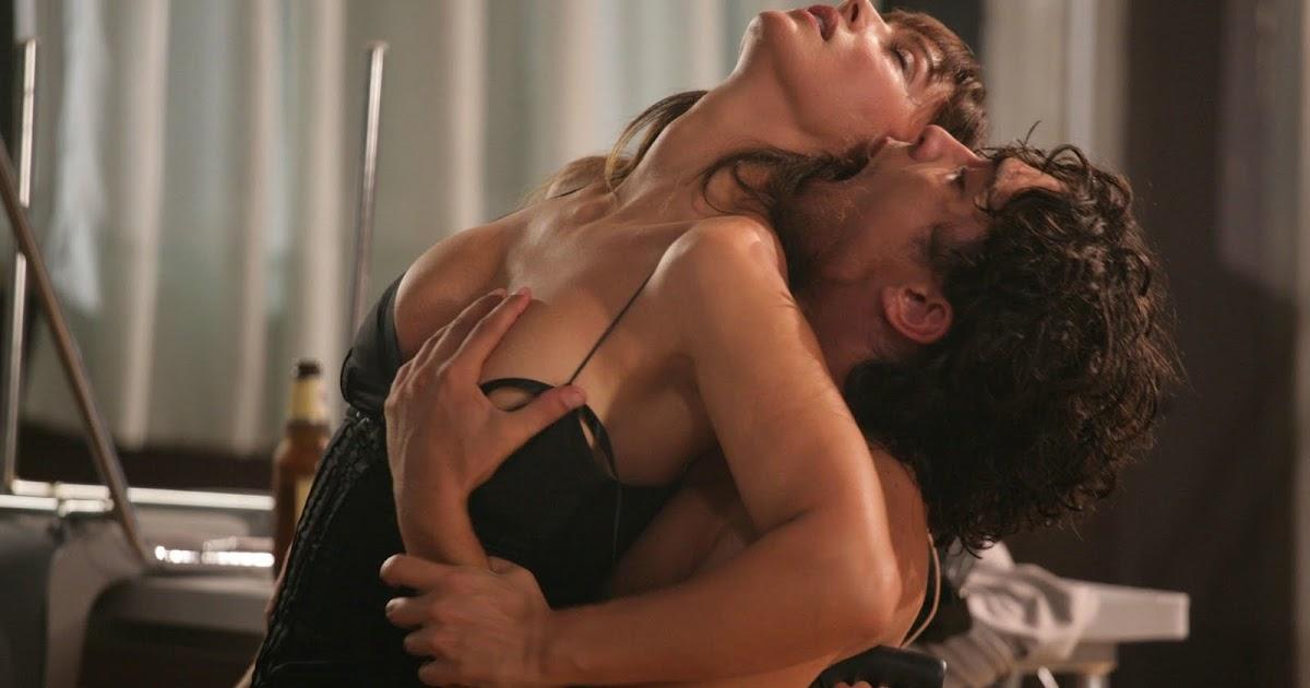 Кармен электра в эротических фильмах приличном обществе