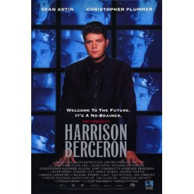 summary associated with harrison bergeron