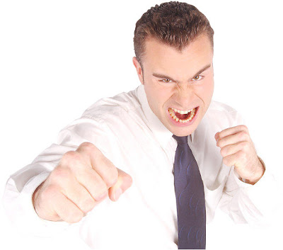 Anger Disorders : Definition, Diagnosis, And Treatment