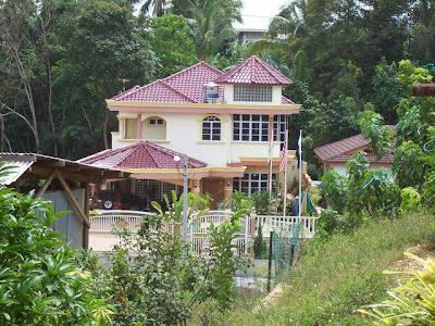 Rumah Siti Di Pahang