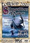 Afiche Jornadas Tolkien Buenos Aires 07