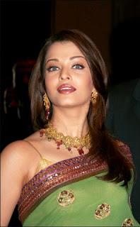 aishwarya rai saree12