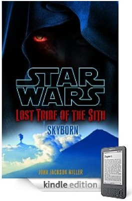 Lost Tribe of the Sith - Skyborn