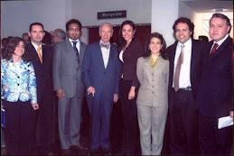 En los noventa años del Dr. Carlos Restrepo Piedrahita