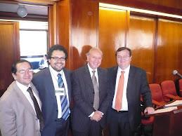 VII Jornadas de derecho constitucional y administrativo - julio de 2007