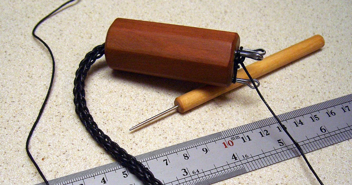 Stormdrane S Blog 1mm Waxed Cotton Cord