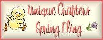 Unique Crafters Spring Fling Online Craft Fair