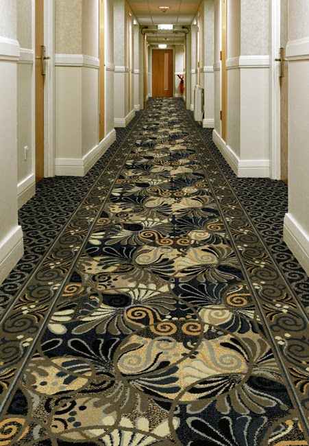 Lexmark Carpet Mills: The History of Carpet