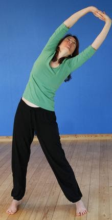 yoga for everybody tiryaka tadasana or tiryaka tada asana