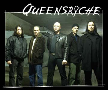 Queensryche Hear In The Now Frontier Rock Company: Q...