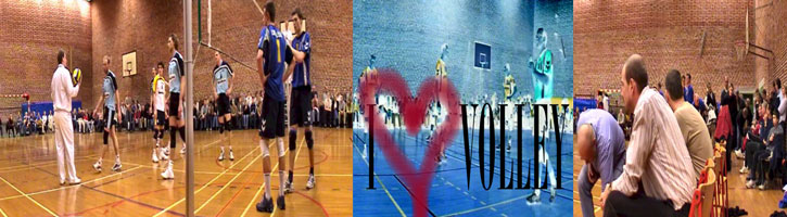 I Heart Volley