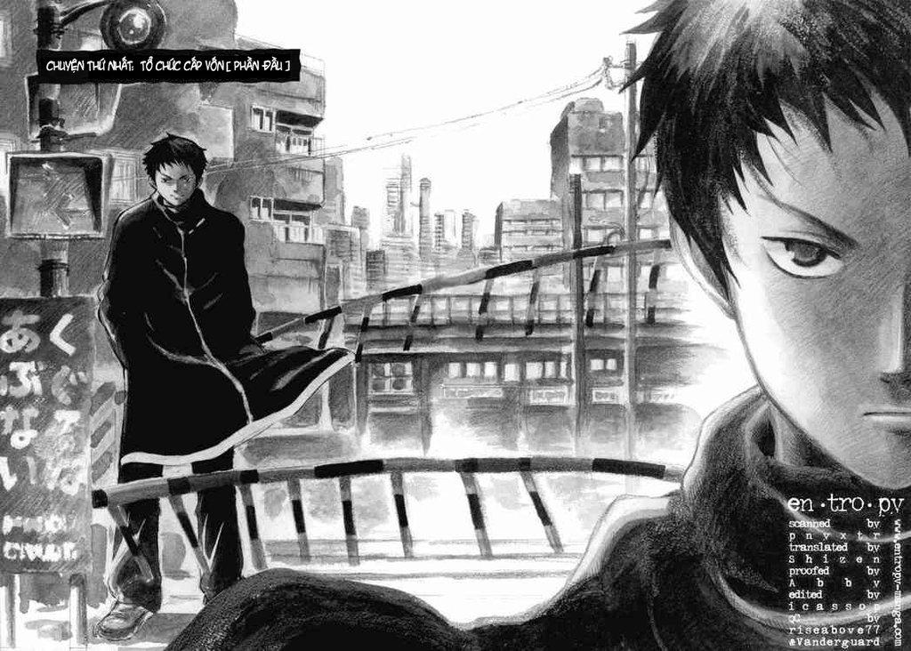 KUROSAGI - The Black Swindler