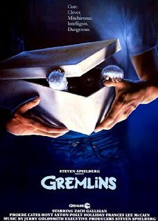 Gremlins 1 (1984) - Online y Descargar ✔️