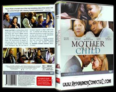 Madres e hijas 2010 español